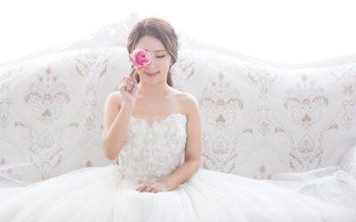 Az elégedett menyasszony 8 titka