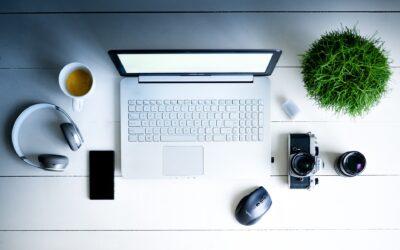 Digitális rendrakás egy nyugodtabb életért
