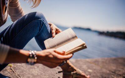 Olvasd bele magad egy magabiztos életbe!